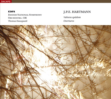 Hartmann: Vølvens spådom