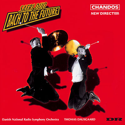 Various: Bach to the Future