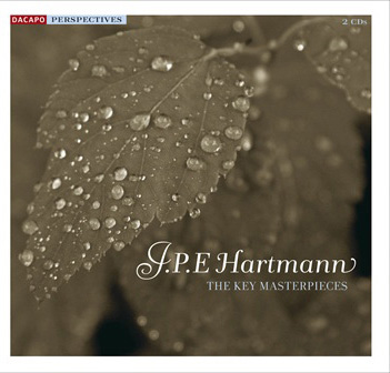 Hartmann: The Key Masterpieces