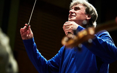 Seattle Symphony Nominated for Gramophone's New 'Orchestra of the Year' Award