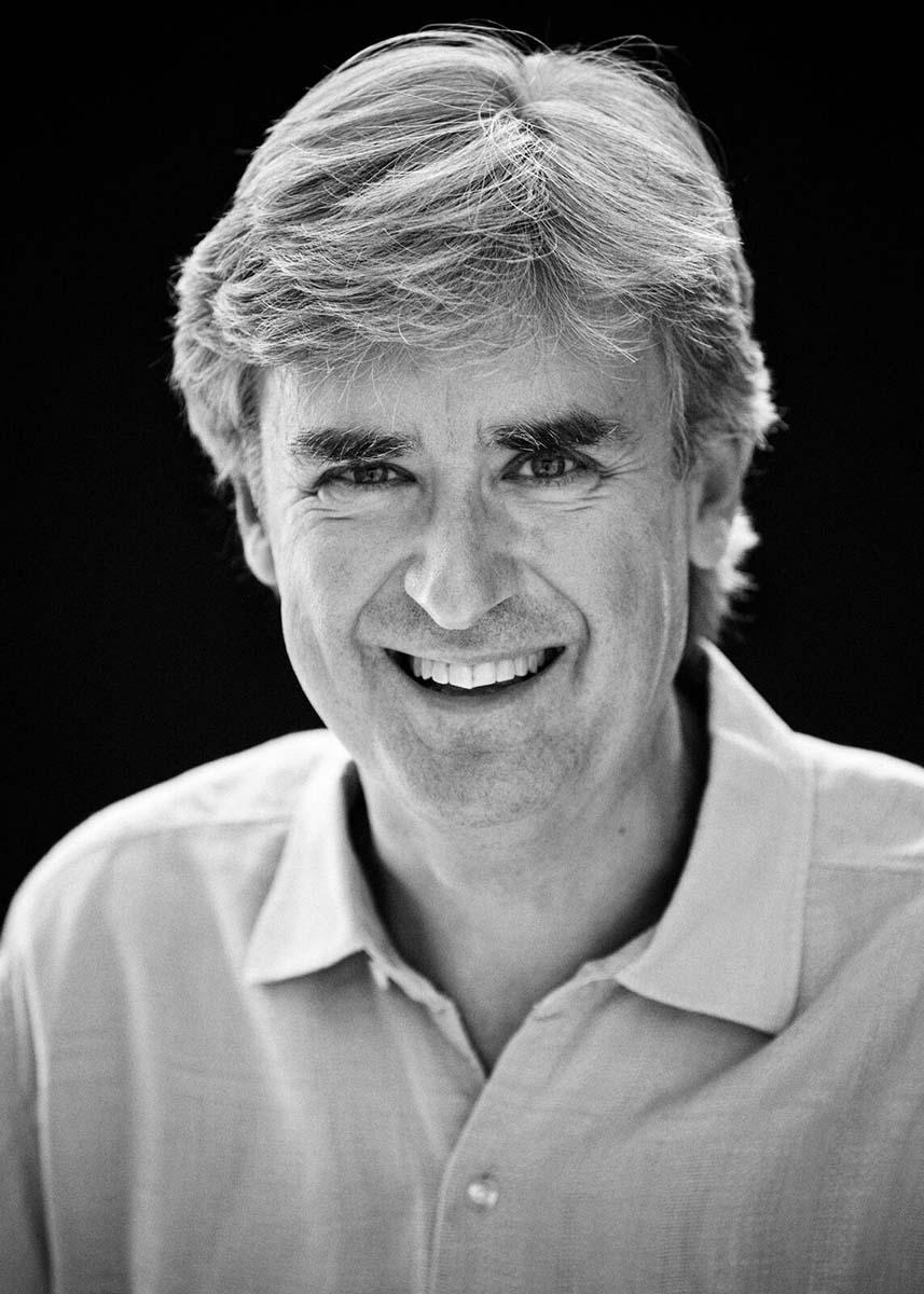 Thomas Dausgaard, photo credit: Thomas Grøndahl
