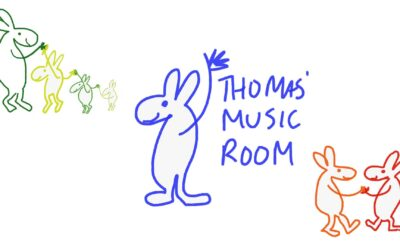 """THOMAS' MUSIC ROOM EPISODE 5: """"THE INNER EAR – BEETHOVEN: SYMPHONY NO. 2"""" OUT NOW"""